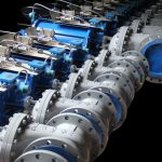 Stop-Valves And Gate-Valves