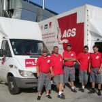 Los Angeles Movers