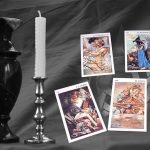 Tarot Cards as Alternative Therapy