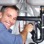 Qualified and Professional Plumber